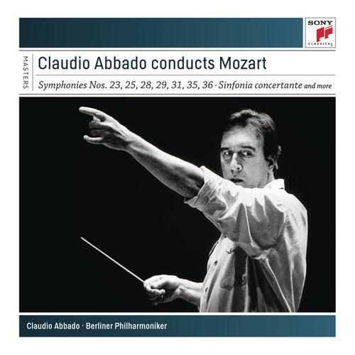 Claudio Abbado Conducts Mozart de Claudio Abbado