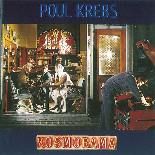 Kosmorama by Poul Krebs