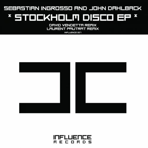 Stockholm Disco EP by Sebastian Ingrosso