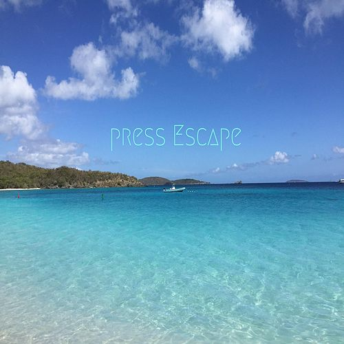 Press Escape by King Dizzle