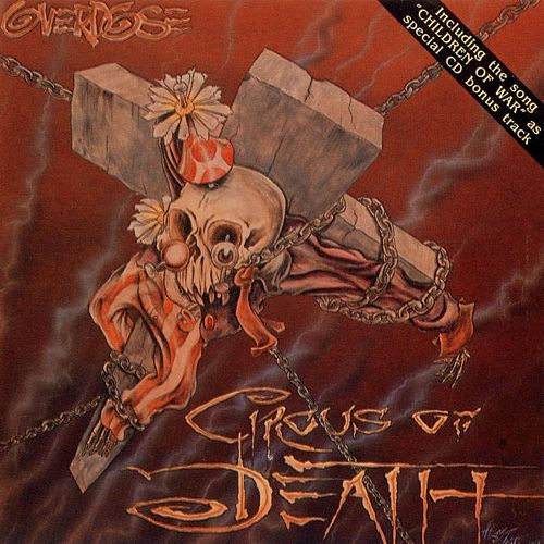 Circus Of Death by Overdose