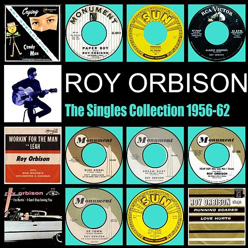 The Singles Collection 1956-62 von Roy Orbison