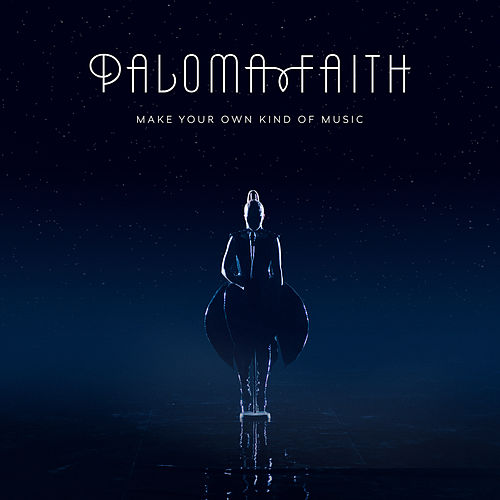 Make Your Own Kind of Music (F9 Remix) by Paloma Faith