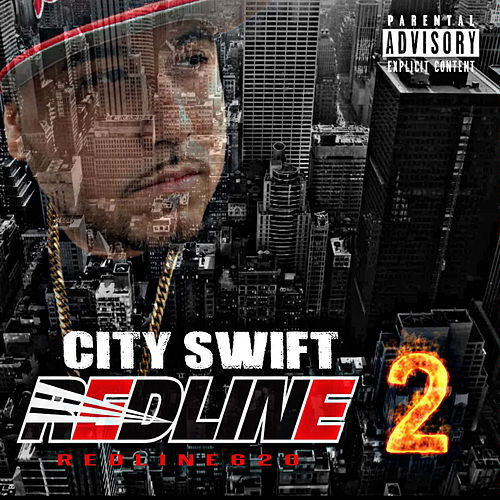 RedLine 2 by CitySwift