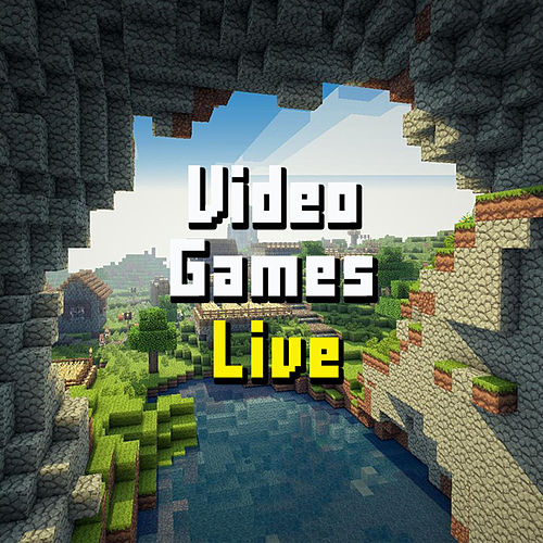 Video Games Live van Video Games Live