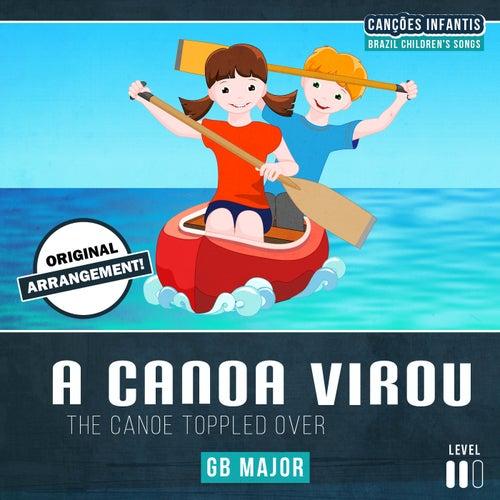 A Canoa Virou (Piano Version) von Soundnotation
