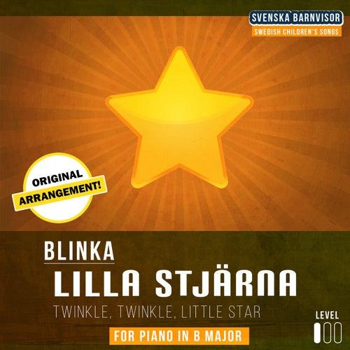 Blinka Lilla Stjärna (Piano Version) von Soundnotation