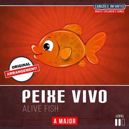 Peixe Vivo (Piano Version) von Soundnotation