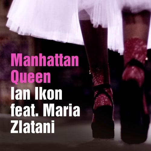 Manhattan Queen by Ian Ikon
