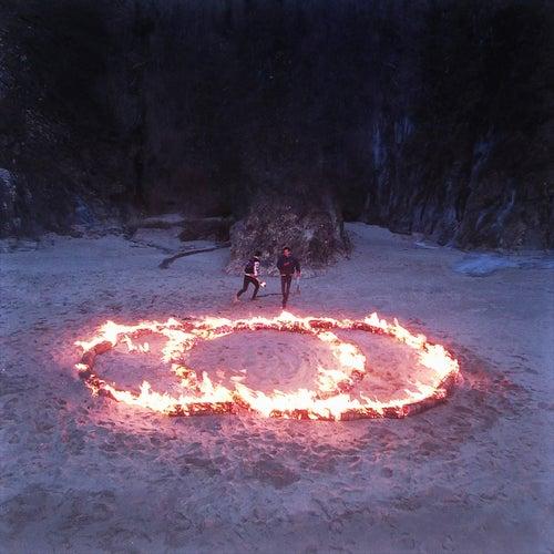 Circles, Vol. 2 by Leska
