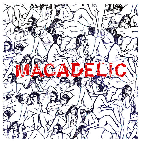 Macadelic by Mac Miller