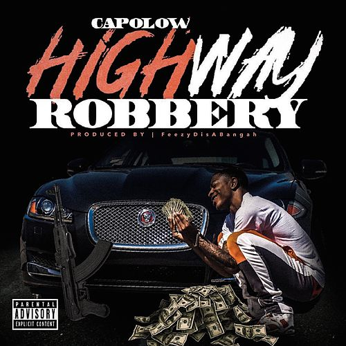 Highway Robbery by Capolow