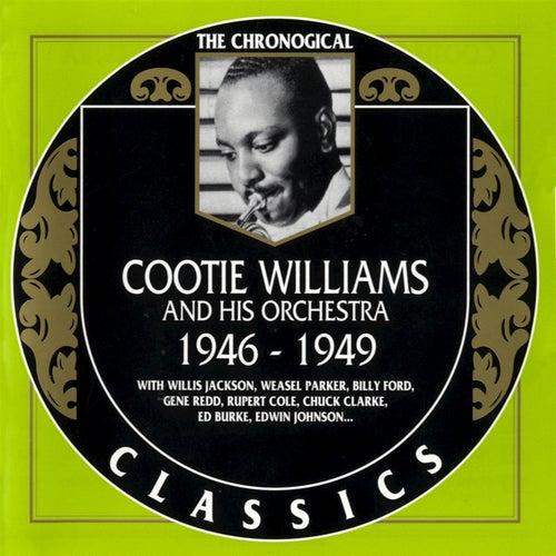 1946-1949 de Cootie Williams