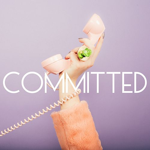 Committed by Ivory Layne