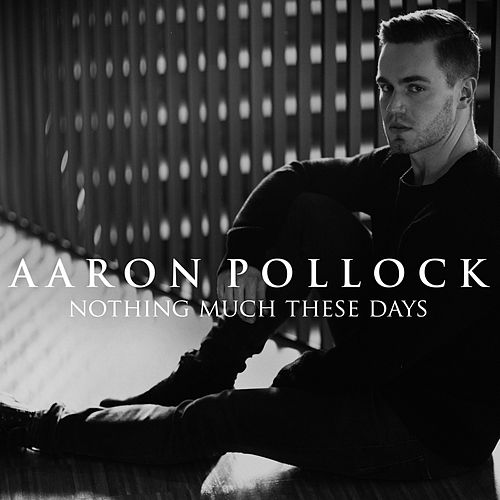 Nothing Much These Days by Aaron Pollock