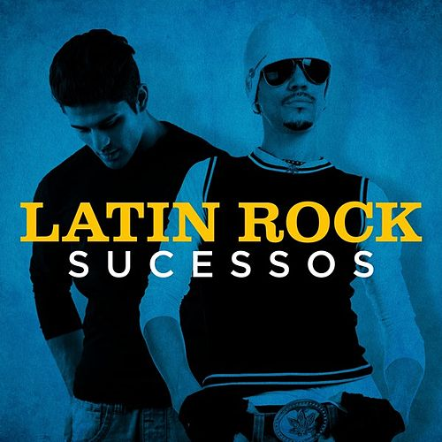 Latin Rock Sucessos de Various Artists