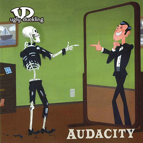 Audacity: 10th Anniversary Edition by Ugly Duckling