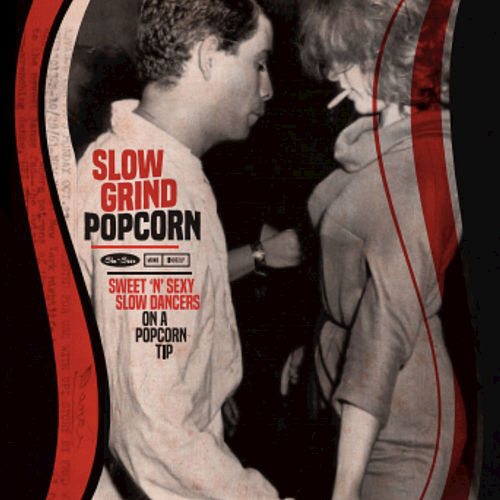 Slow Grind Popcorn di Various Artists