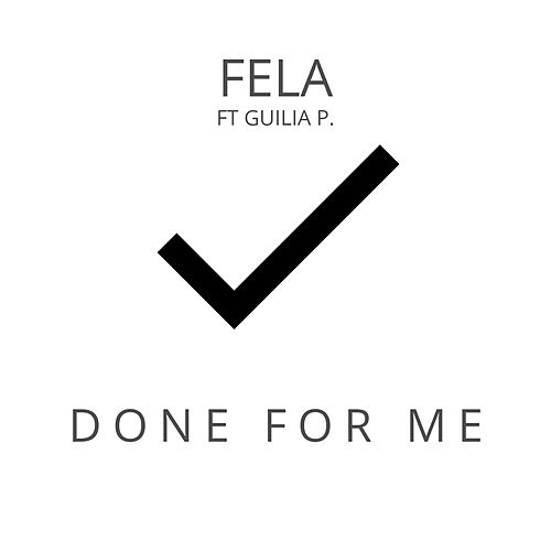 Done for Me by Fela