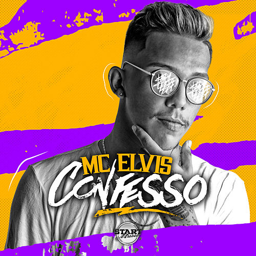 Confesso by MC Elvis
