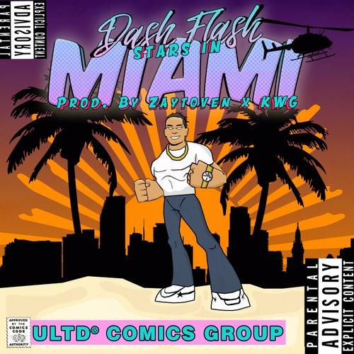 Miami von Dash Flash