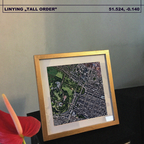 Tall Order by Linying