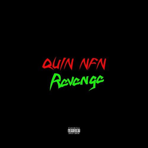 Revenge by Quin Nfn