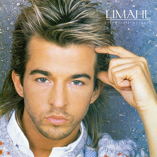 Colour All My Days von Limahl