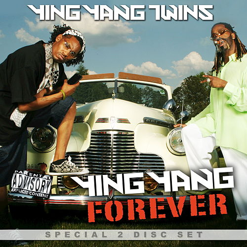 Ying Yang FOREVER (Clean) von Ying Yang Twins