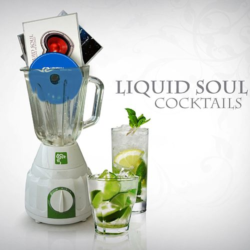 Cocktails de Liquid Soul