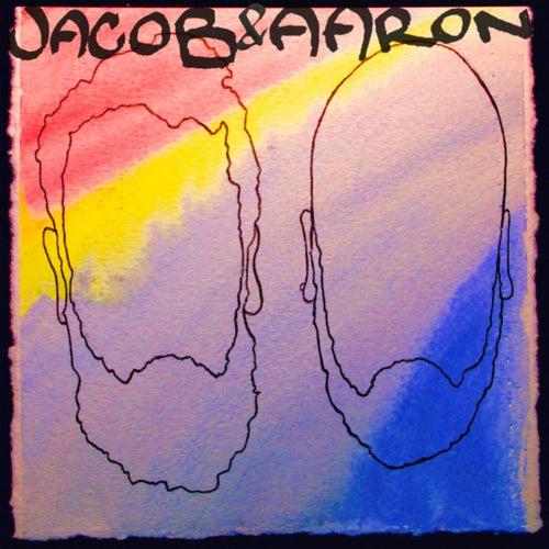 Jacob & Aaron by Jacob