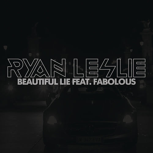 Beautiful Lie de Ryan Leslie