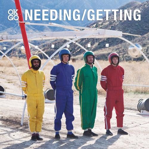 Needing/Getting Bundle von OK Go