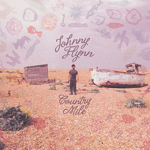Country Mile (Deluxe Edition) by Johnny Flynn