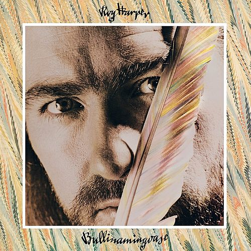 Bullinamingvase (Remastered) by Roy Harper