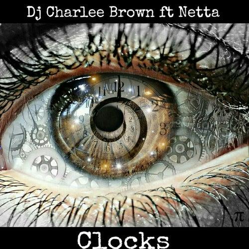 Clocks by Netta (The Sound Of Wisdom)
