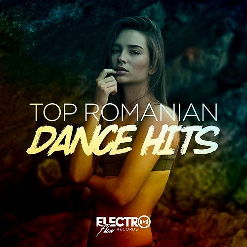 Top Romanian Dance Hits - EP von Various Artists