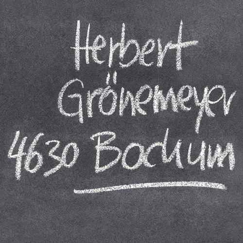 Bochum (Remastered 2016) von Herbert Grönemeyer