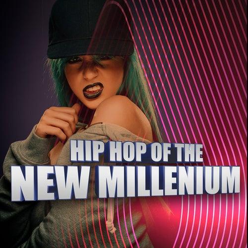 Hip Hop of the New Millenium von Various Artists
