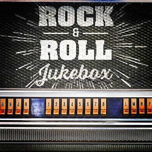 Rock & Roll Jukebox von Various Artists