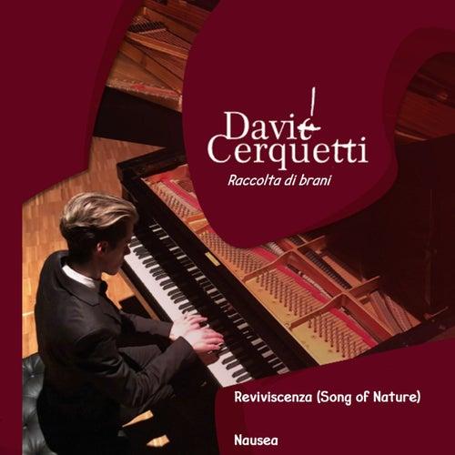 Raccolta di brani de David Cerquetti