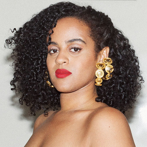 Breathe de Seinabo Sey