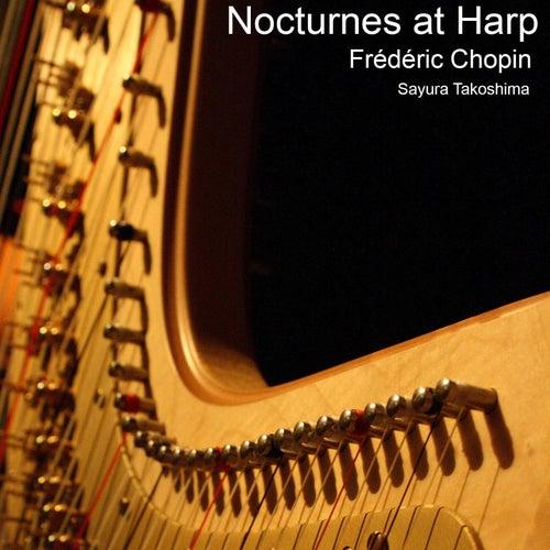 Nocturnes at Harp de Sayura Takoshima