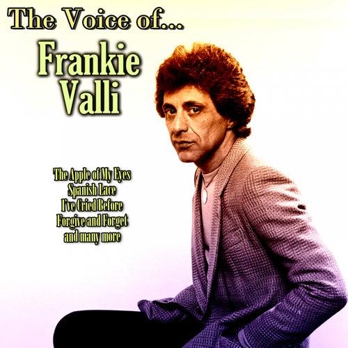 The Voice of... de Frankie Valli