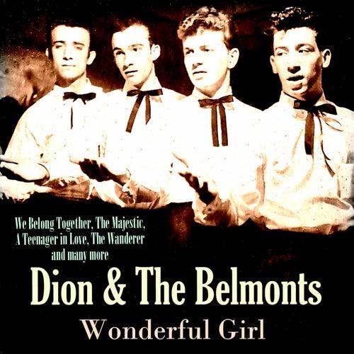 Wonderful Girl von Dion