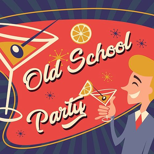 Old School Party by Various Artists