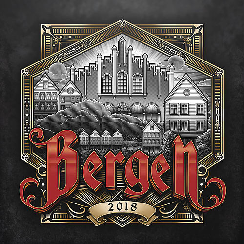 Bergen 2018 by Tix