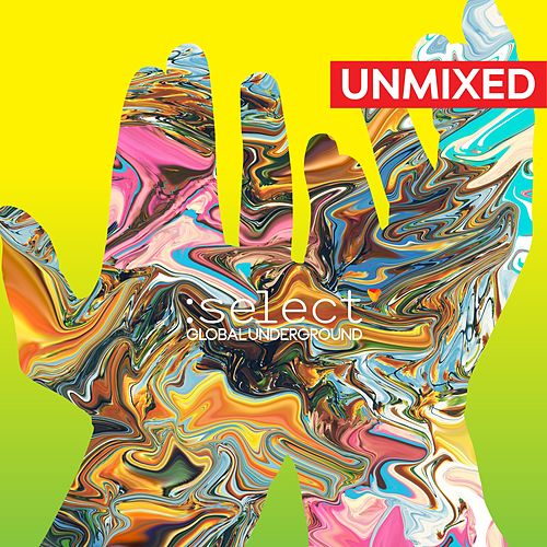 Global Underground: Select #3/Unmixed von Various Artists