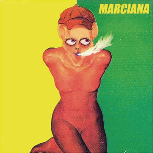 Marciana de Superlitio