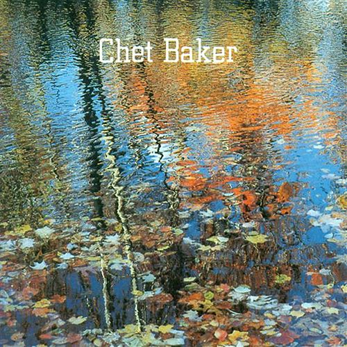 Peace by Chet Baker